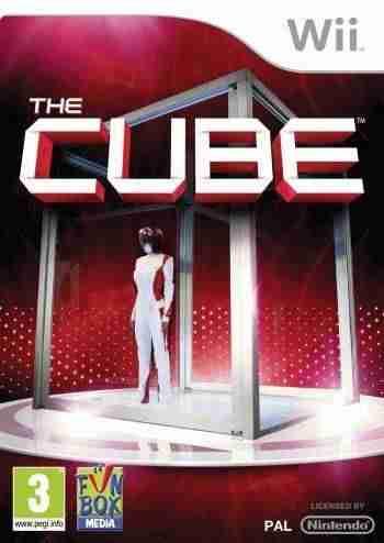 Descargar The Cube [MULTI5][PAL][iCON] por Torrent